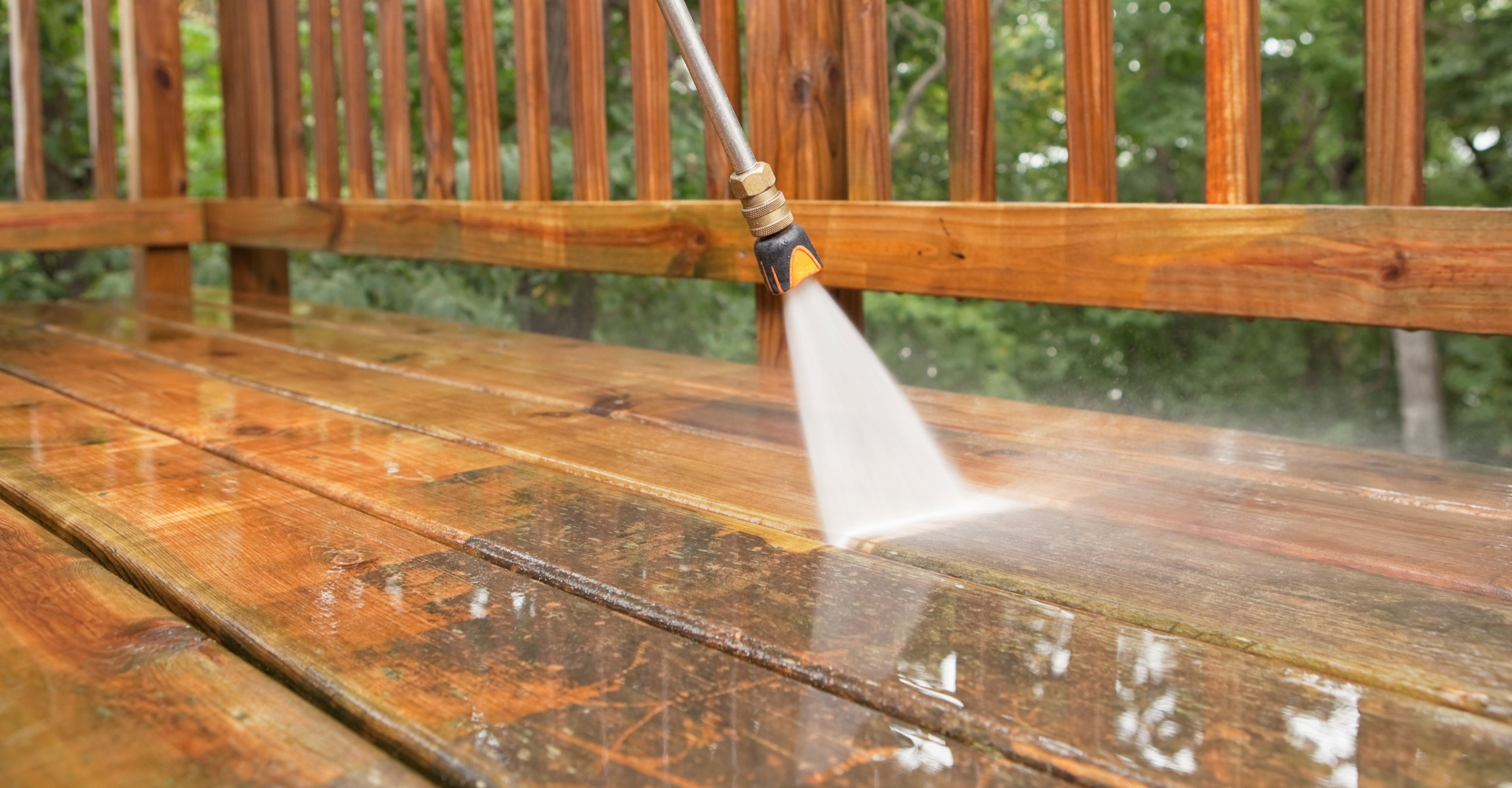 Power washing exterior cleaning ocean power washing - How to clean house exterior before painting ...